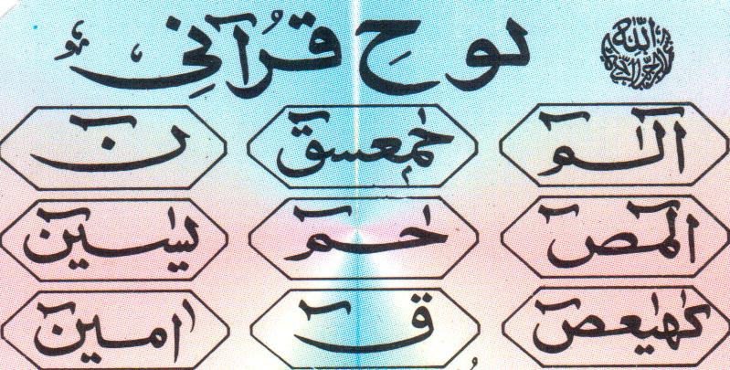 Laohe Qurani