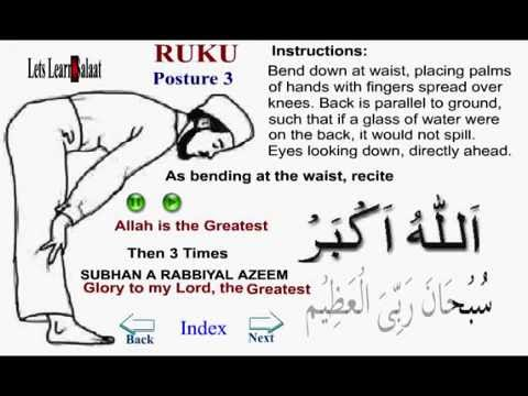 Read more about the article How to Pray Namaz with English Translation and pronunciation