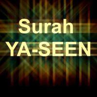 Surah Yaseen In English